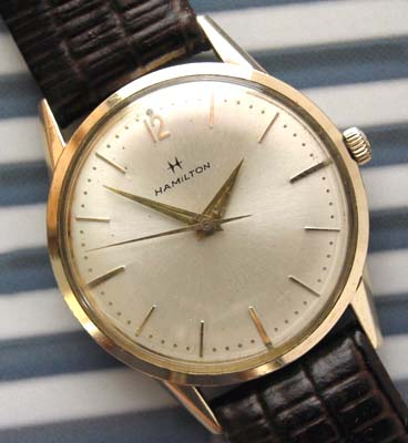 hamilton vintage wristwatch used and vintage watches for